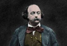 Gustave Flaubert: biografia, opere, pensiero