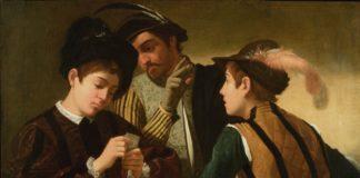 I bari di Caravaggio