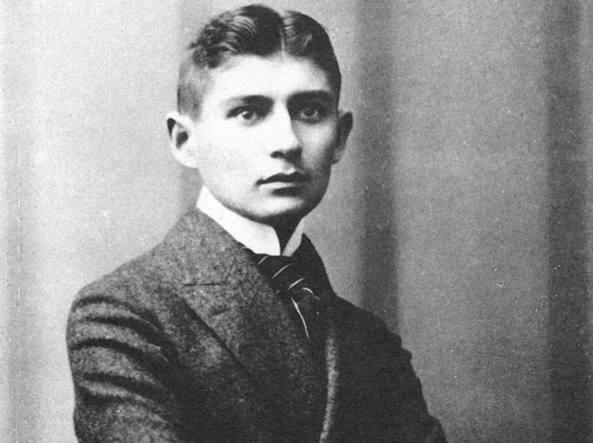Franz Kafka biografia, opere, pensiero