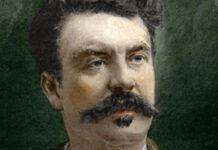Maupassant: biografia, racconti, romanzi