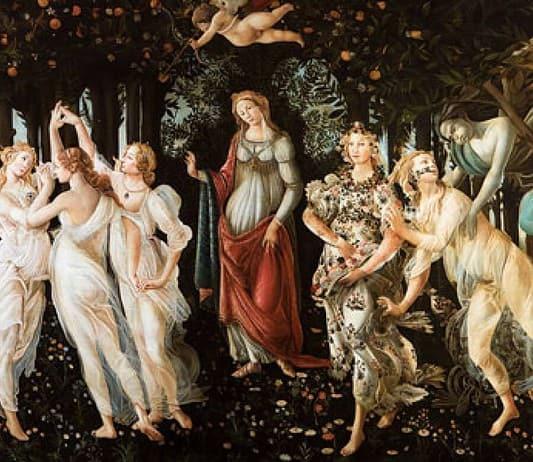 Rinascimento arte: caratteri e autori