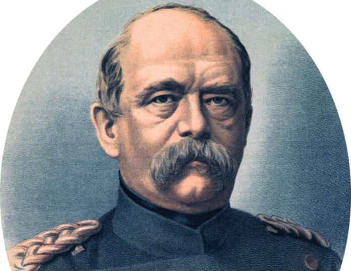 Bismarck, il cancelliere di ferro che unificò la Germania