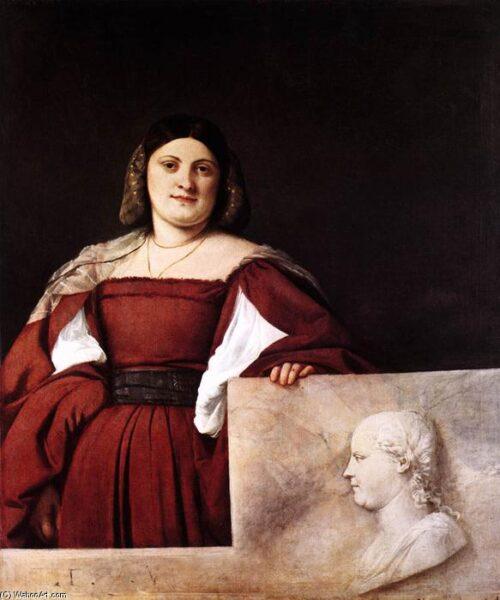 Tiziano, biografia e opere