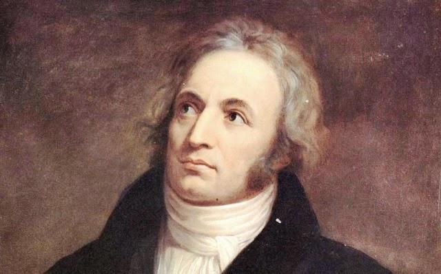 Vincenzo Monti, esponente del Neoclassicismo italiano