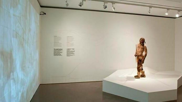 Otzi: un nostro antenato del Neolitico