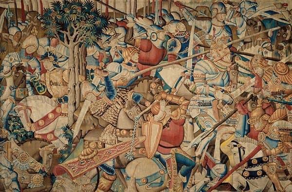 Battaglia di Roncisvalle