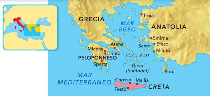 cretesi