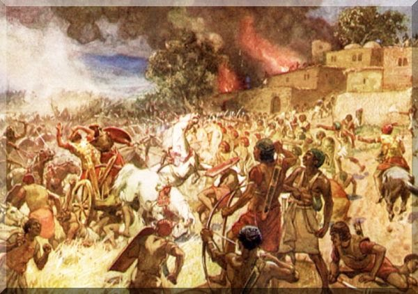 Ebrei storia