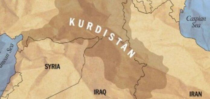 Curdi, un popolo senza Stato
