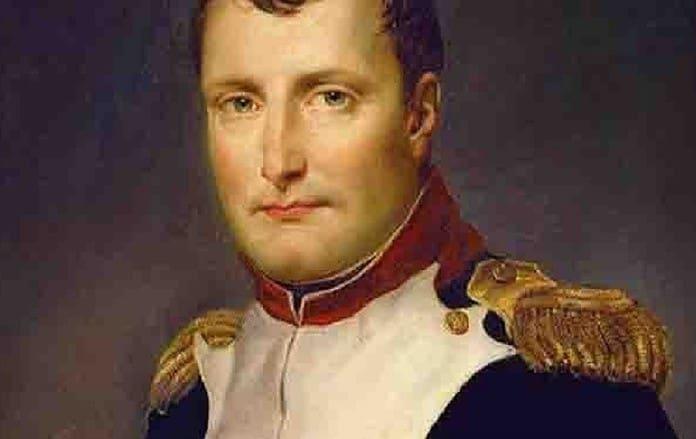 Napoleone riassunto: la vita e le imprese