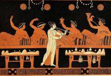 alimentazione degli antichi greci