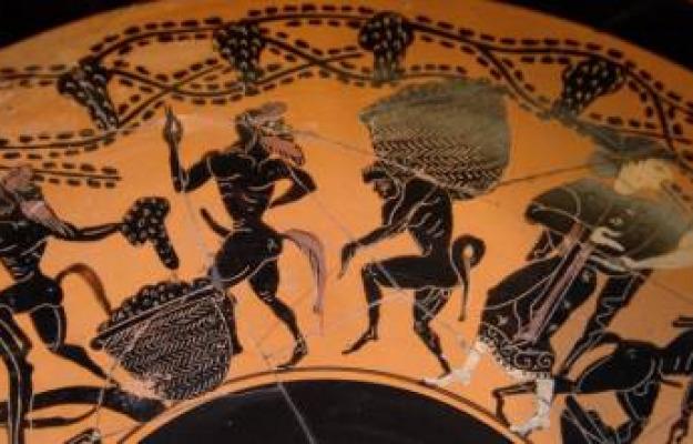 greci: origini e storia riassunto