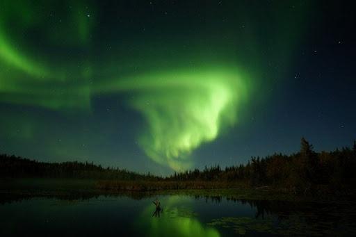 aurore polari
