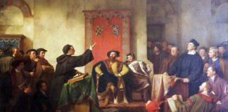 riforma e controriforma