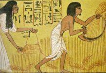 storia del pane