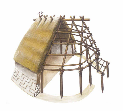 case etrusche