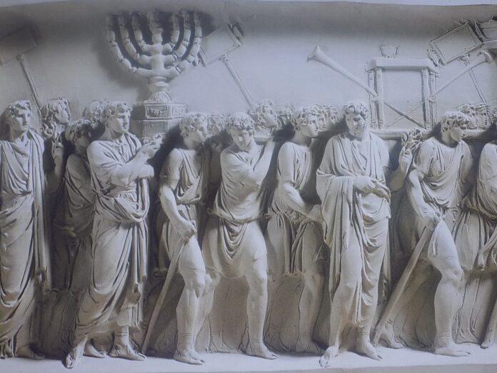 ebraismo e cristianesimo a confronto