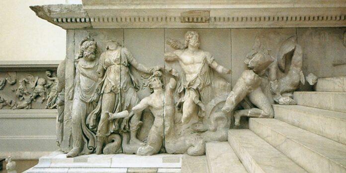 età ellenistica