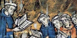 clerici vagantes