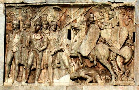 crisi del terzo secolo