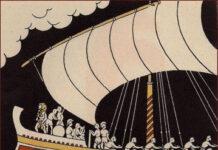 giasone, gli argonauti e il vello d'oro