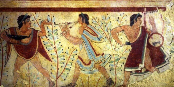 re etruschi