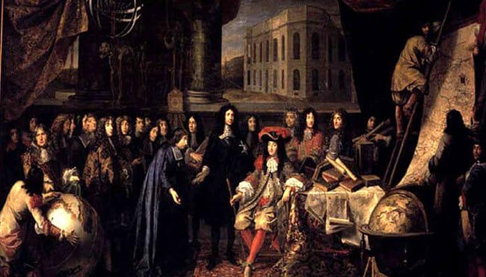 monarchia assoluta