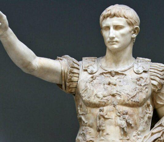 età augustea