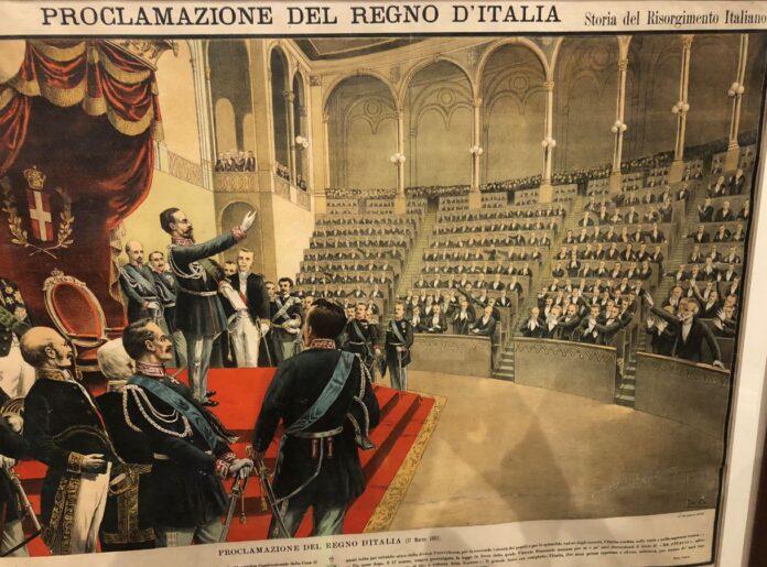 il regno d'italia 1861-1946