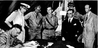 3 settembre 1943
