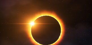 eclisse di sole e di luna