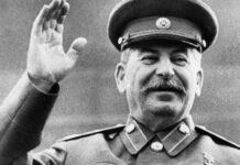 regime stalinista