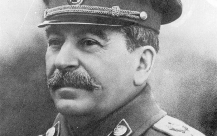stalin biografia