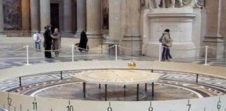 pendolo di foucault