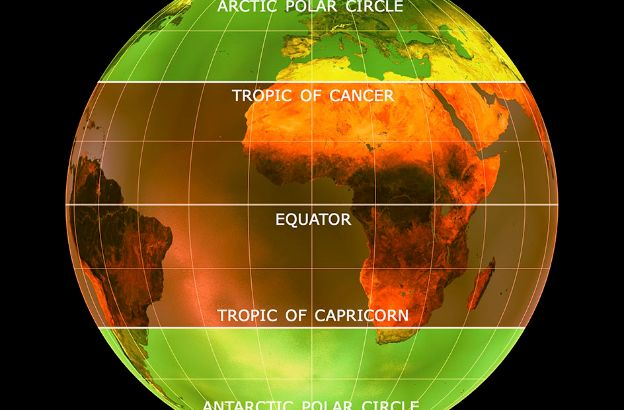 fasce climatiche