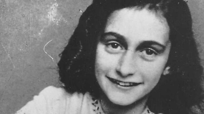 Chi era Anna Frank